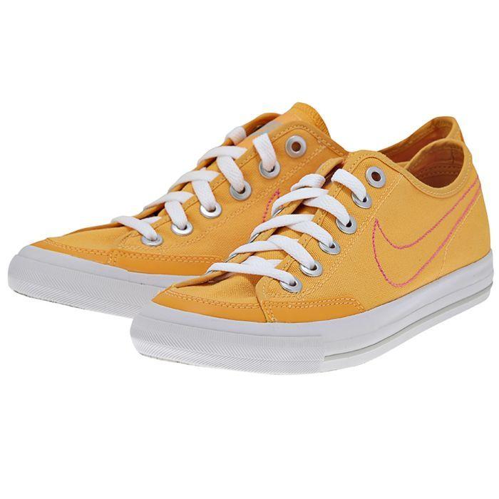 Nike Nike Go 443928801 3 ΠΟΡΤΟΚΑΛΙ