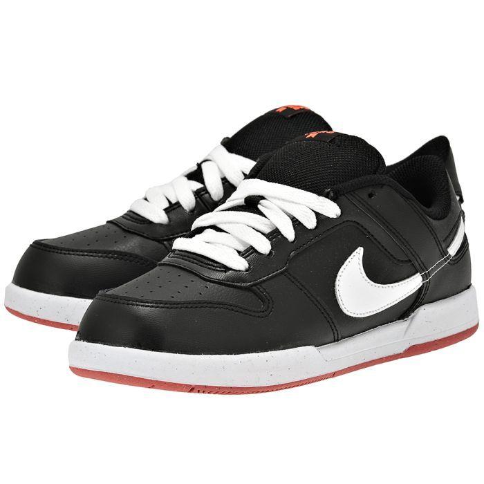 Nike - Nike Renzo 2 454055018-3 - ΜΑΥΡΟ