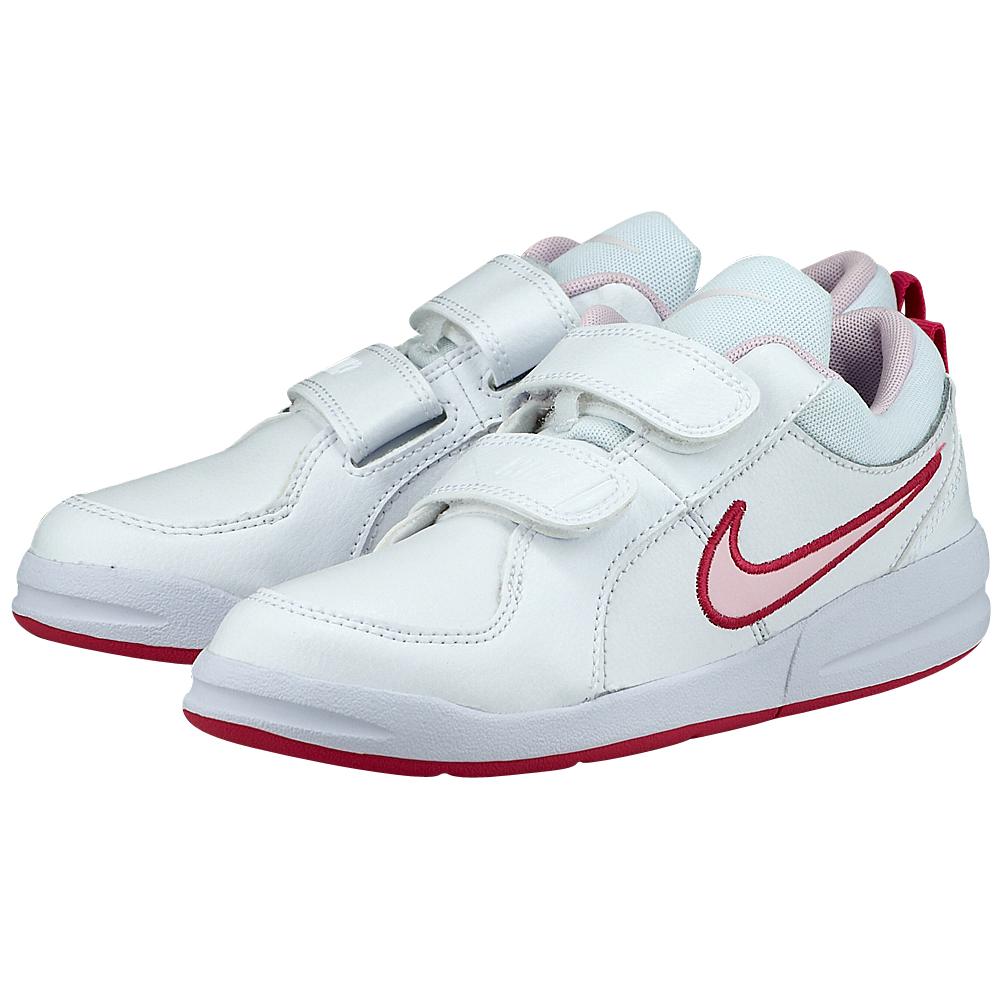 Nike – Nike Pico 4 (PS) Pre-School Shoe 454477103-2 – ΛΕΥΚΟ