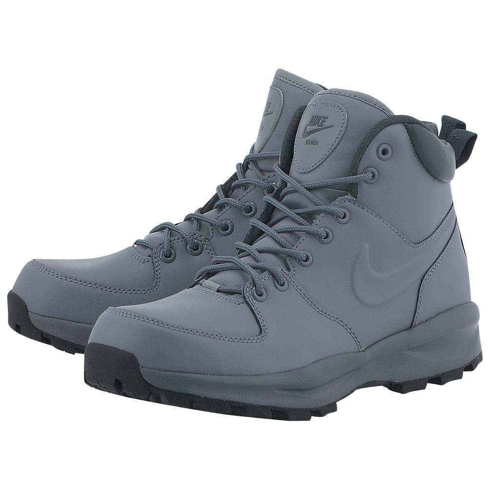 Nike – Nike Manoa Shoe 472780002-4 – ΓΚΡΙ