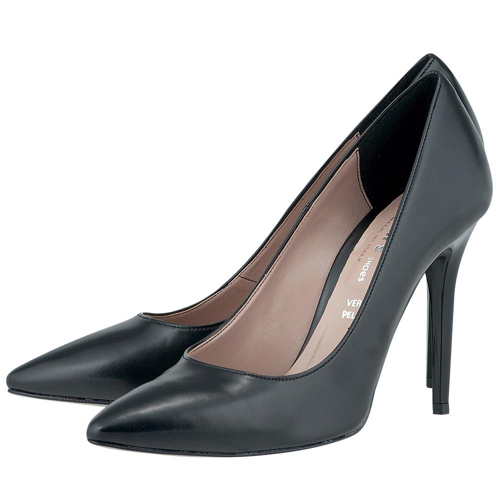 Adam's Shoes – Adam's Shoes 495-451129 – ΜΑΥΡΟ