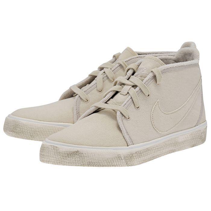 Nike - Nike ToKi 511331200-4 - ΕΚΡΟΥ outlet   ανδρικα   αθλητικά   mid cut