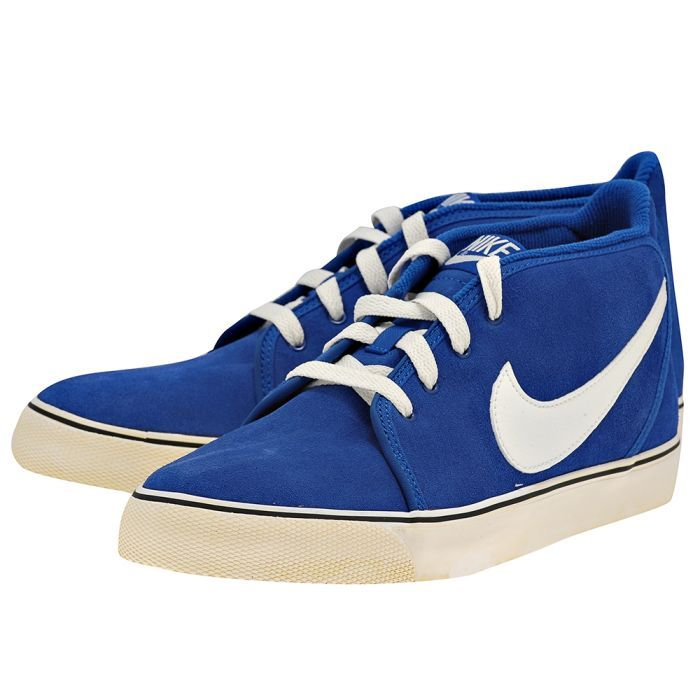 Nike - Nike Toki Vntg 511331401-4. - ΜΠΛΕ outlet   ανδρικα   αθλητικά   mid cut