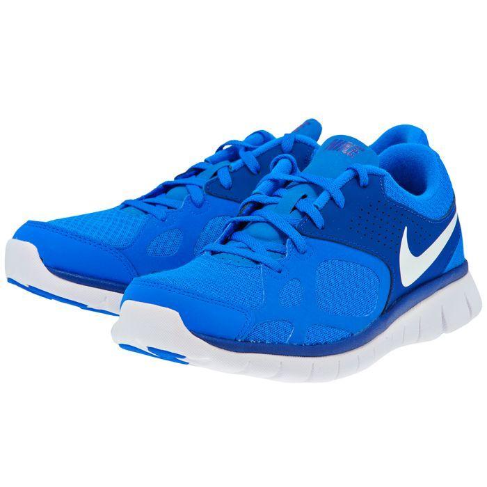 Nike - Nike Flo Run 512019400-4. - ΜΠΛΕ