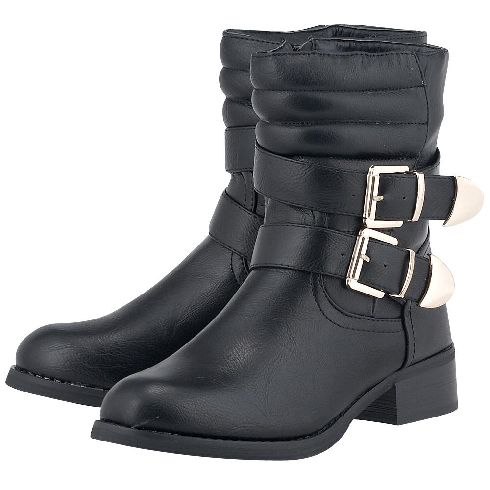 Italian Styles - Italian Styles 512997 - ΜΑΥΡΟ