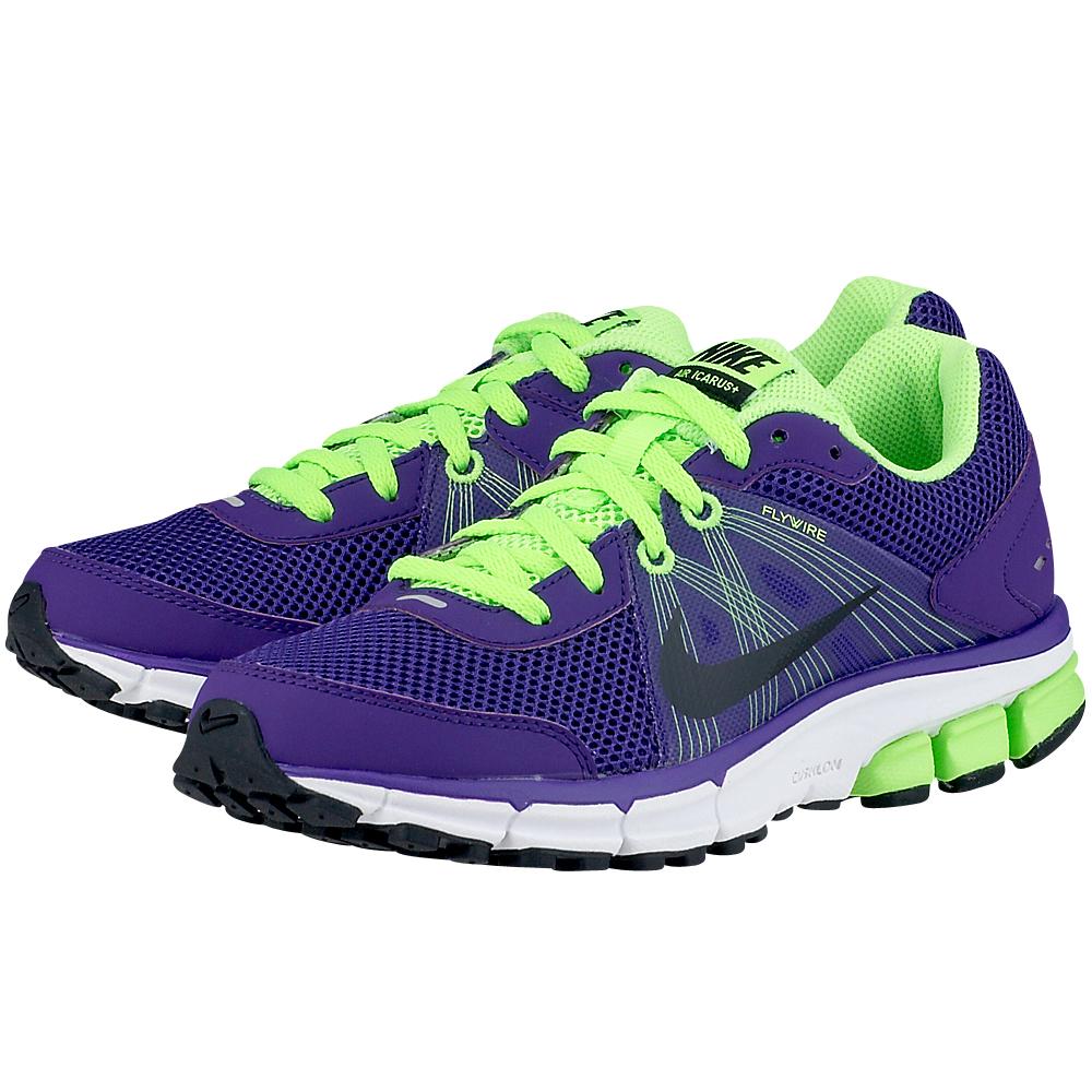 Nike – Nike Wmns Air Icarus 527521503-3 – ΜΩΒ/ΛΑΧΑΝΙ