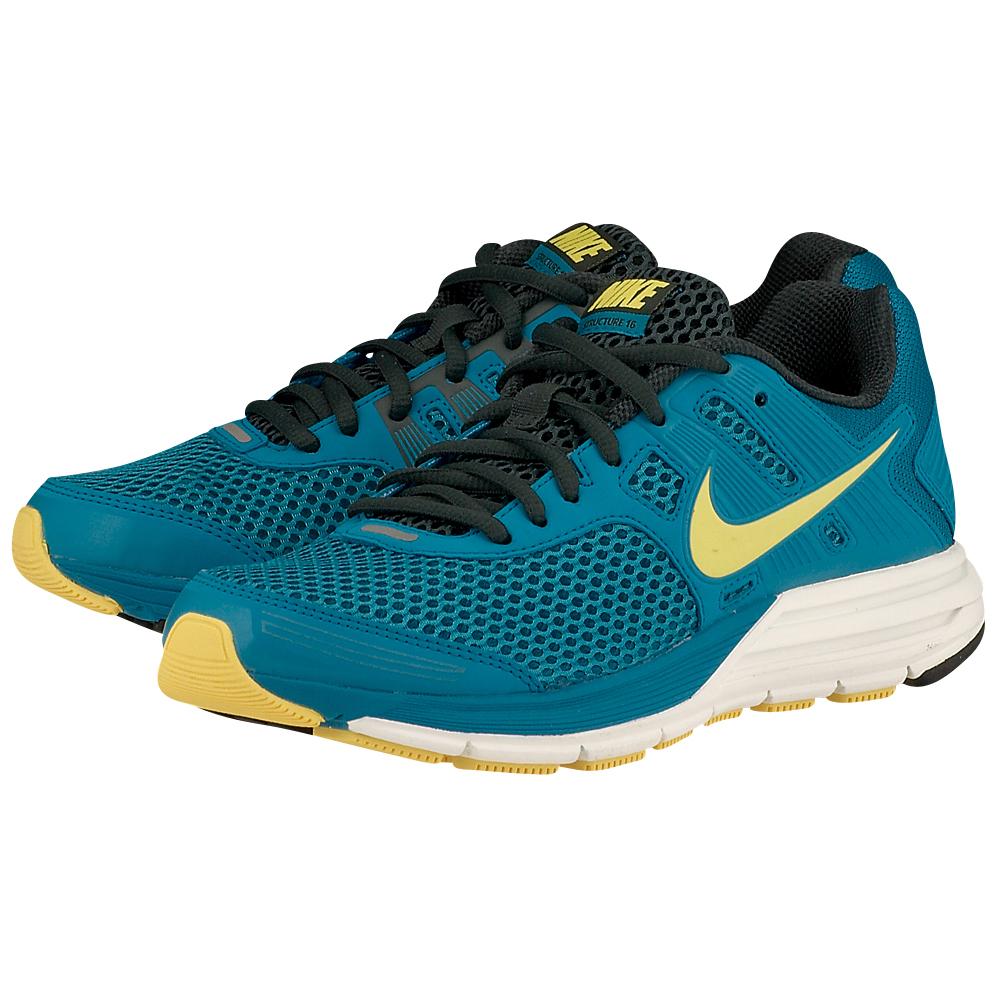 Nike  Wmns Zoom Structure 5369743733 ΤΥΡΚΟΥΑΖ Γυναικείοrunningαπό την εταιρείαNike,σε μαύρη απόχρωση, από πλέγμα mesh, για καλύτερη αναπνοή και με λεπτομέρειες από συνθετικό δέρμα. Τα μαξ
