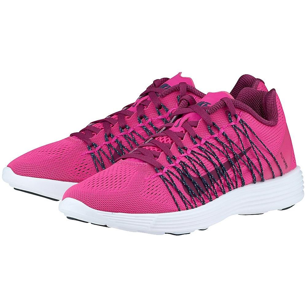 Nike - Nike Wmns Lunaracer +3 554683664-3. - ΦΟΥΞΙΑ