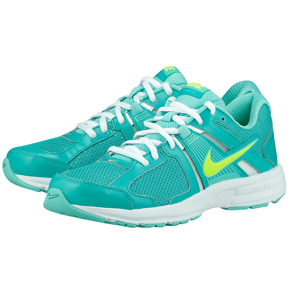 Nike  Dart 10 5804313003 ΒΕΡΑΜΑΝ H ανανεωμένη έκδοση του κλασικού running μοντέλου από την Nike, ιδανική για προπόνηση κάθε είδους, σε βεραμάν απόχρωση. Από εξαιρετικής ποιότητα