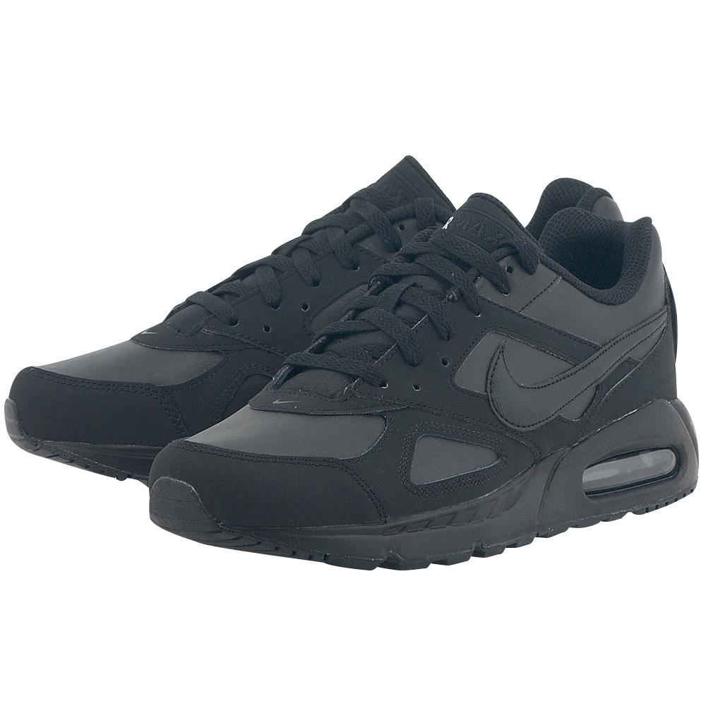Nike – Nike Air Max Ivo 580520002-4. – ΜΑΥΡΟ