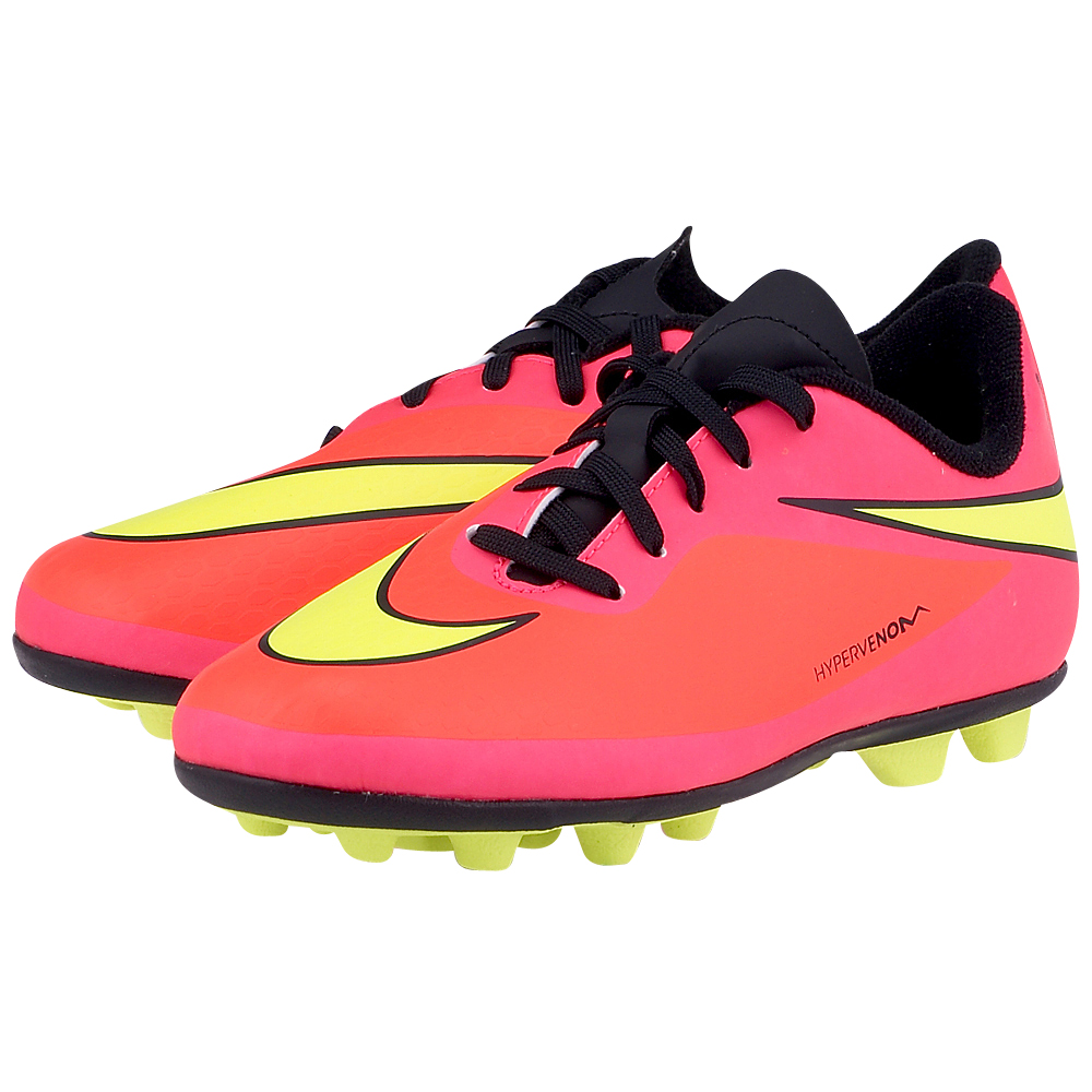 Nike - Nike Hypervenom Phade 599073690-2. - ΚΟΡΑΛΙ