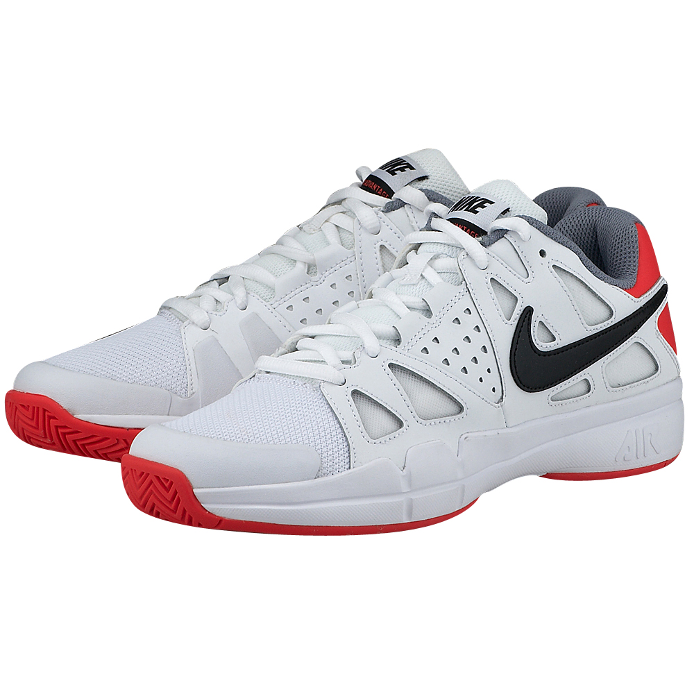 Nike - Nike Air Vapor Advantage 599359106-4 - ΛΕΥΚΟ