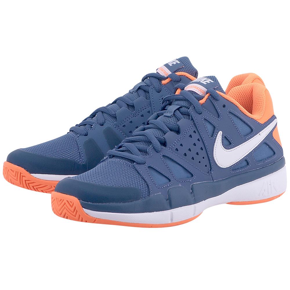 Nike – Nike Air Vapor Advantage 599359400-4 – ΜΠΛΕ ΣΚΟΥΡΟ