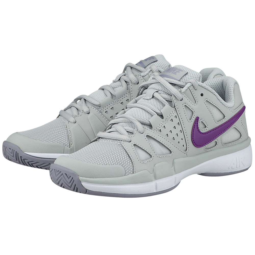 Nike - Nike Air Vapor Advantage 599364055-3 - ΓΚΡΙ