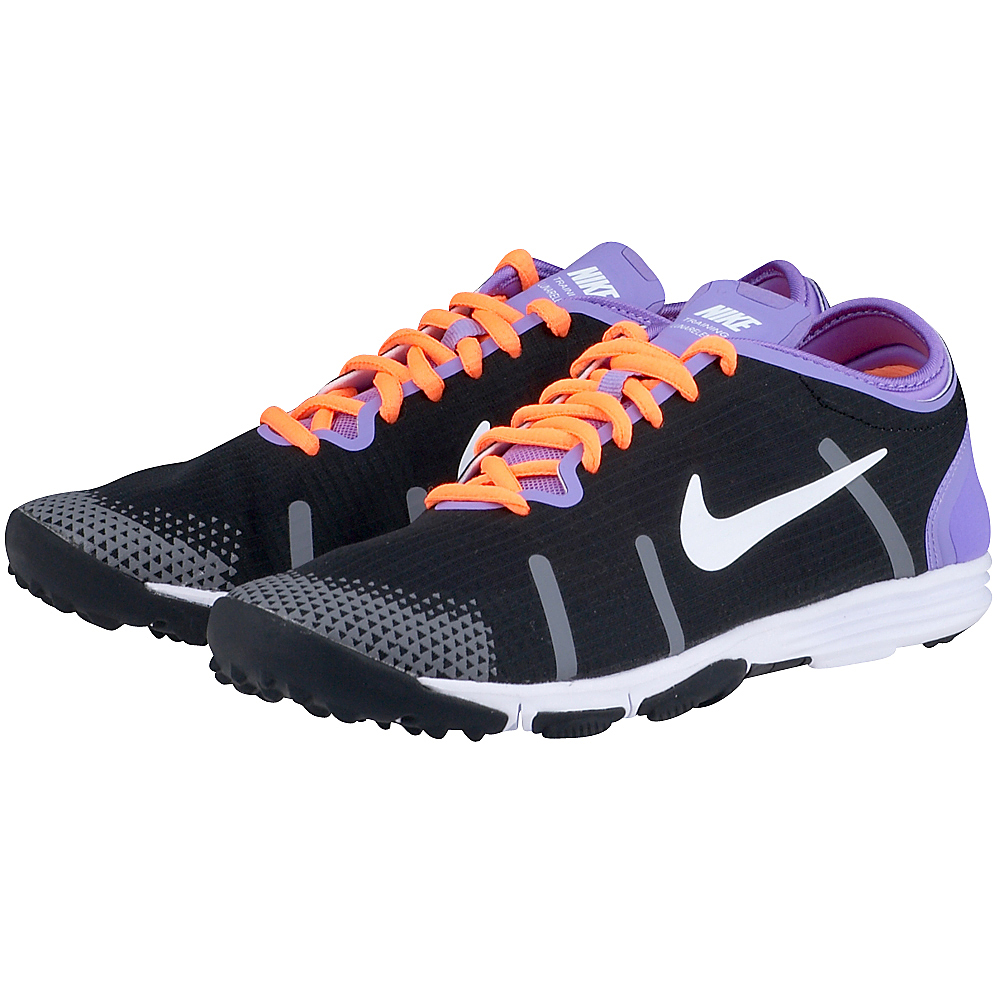 Nike – Nike Lunarelement 615743004-3 – ΜΑΥΡΟ/ΜΩΒ