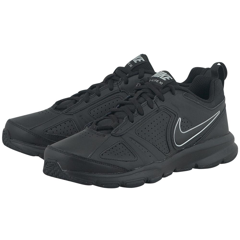 Nike – Nike T-Lite xi 616544007-4 – ΜΑΥΡΟ