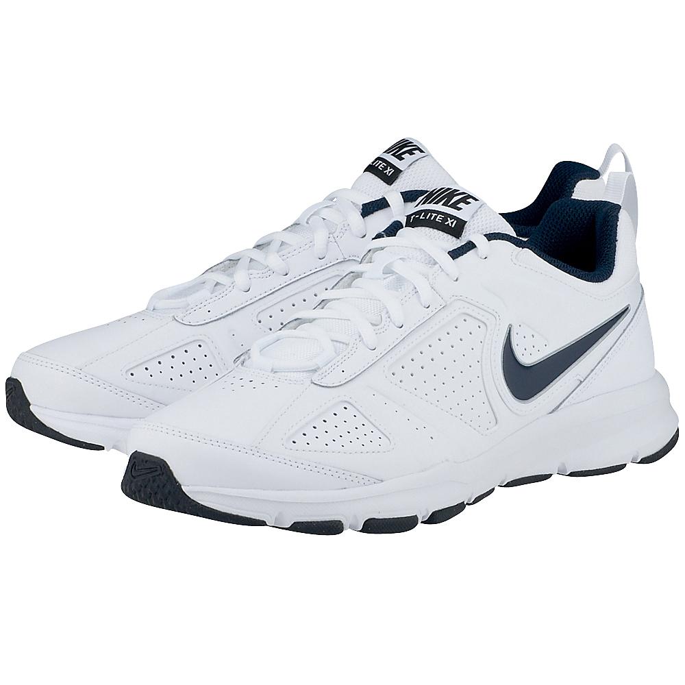 Nike – Nike T-LITE XI 616544101-4. – ΛΕΥΚΟ