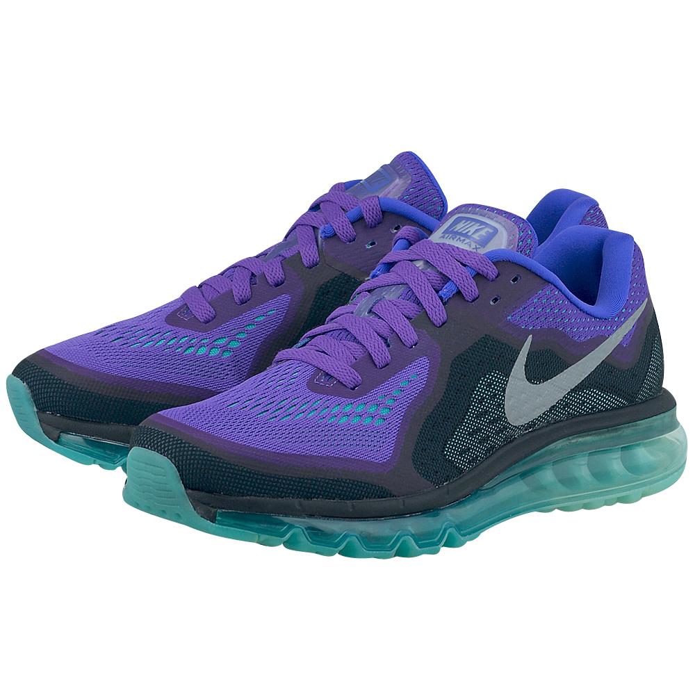 Nike - Nike Air Max 2014 621077500-4. - ΜΩΒ