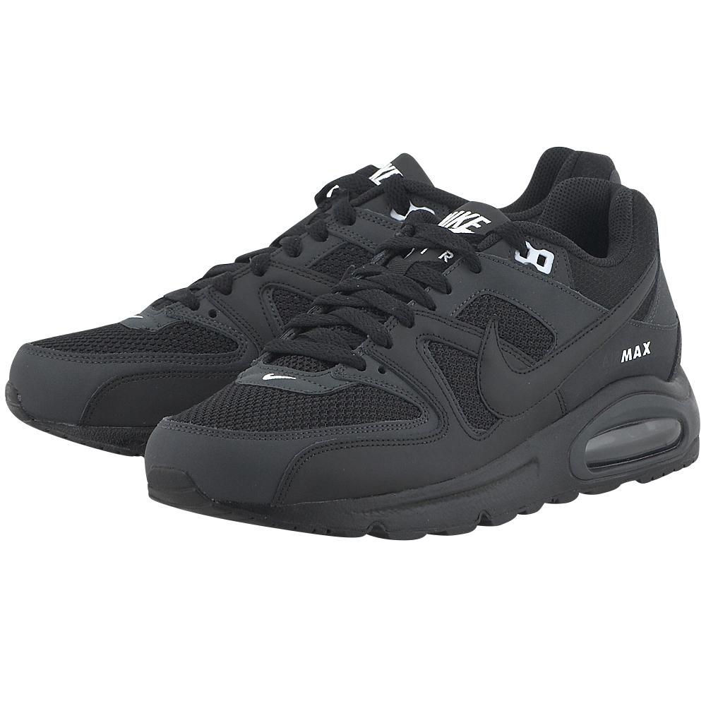 Nike – Nike Air Max Command 629993029-4 – ΜΑΥΡΟ