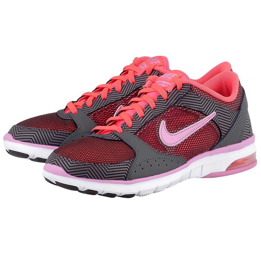 Nike - Nike Air Max Fit 630523600-3. - ΓΚΡΙ/ΚΟΡΑΛΙ