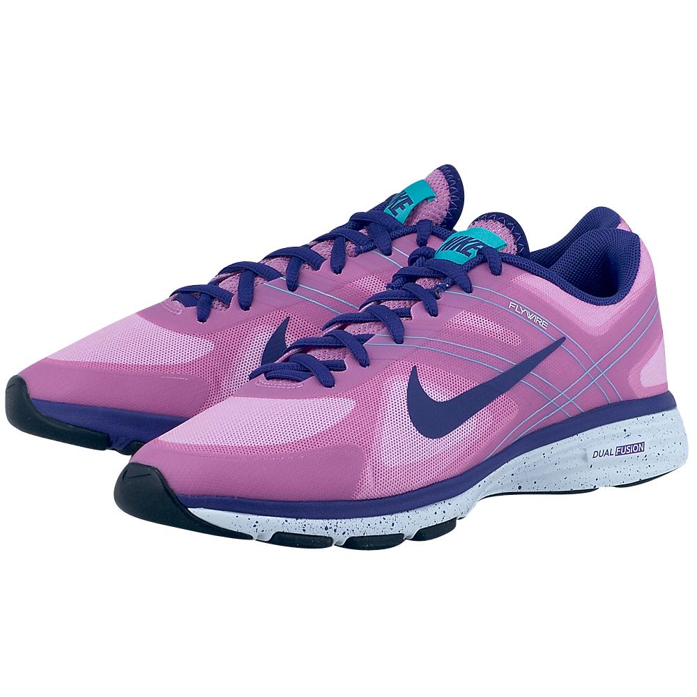 Nike - Nike Dual Fusion TR2 631459506-3 - ΡΟΖ
