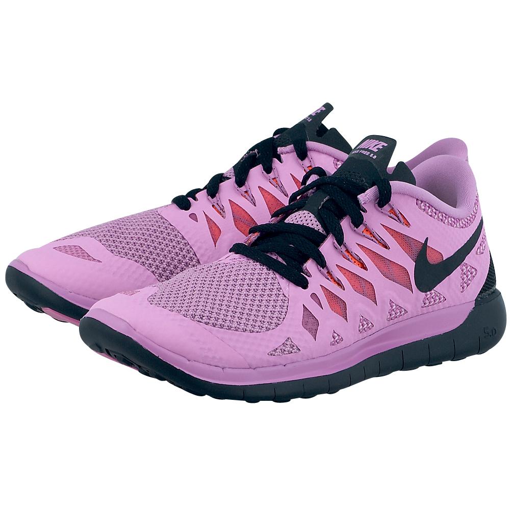 Nike - Nike Free 5.0 642199503-3 - ΛΙΛΑ