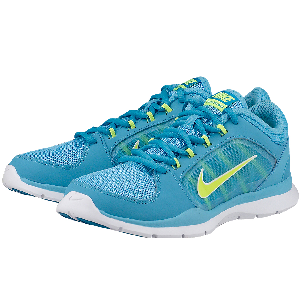 Nike - Nike Flex Trainer 4 643083405-3 - ΣΙΕΛ γυναικεια   αθλητικά   training