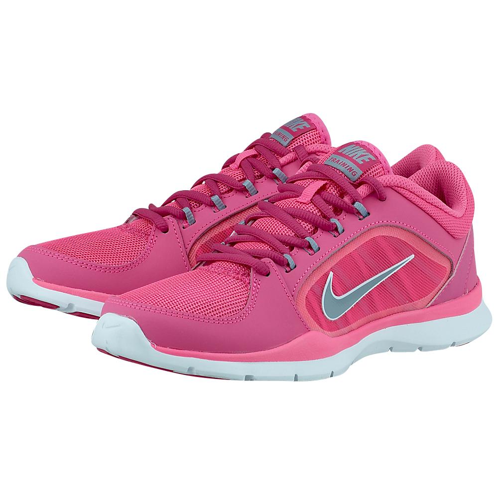 Nike - Nike Flex Trainer 4 643083605-3 - ΡΟΖ outlet   γυναικεια   αθλητικά   training