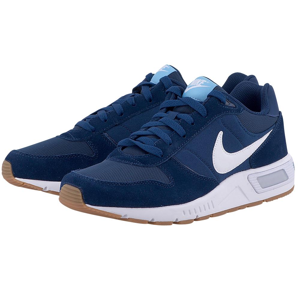 Nike – Nike Nightgazer 644402412-4 – ΜΠΛΕ ΣΚΟΥΡΟ