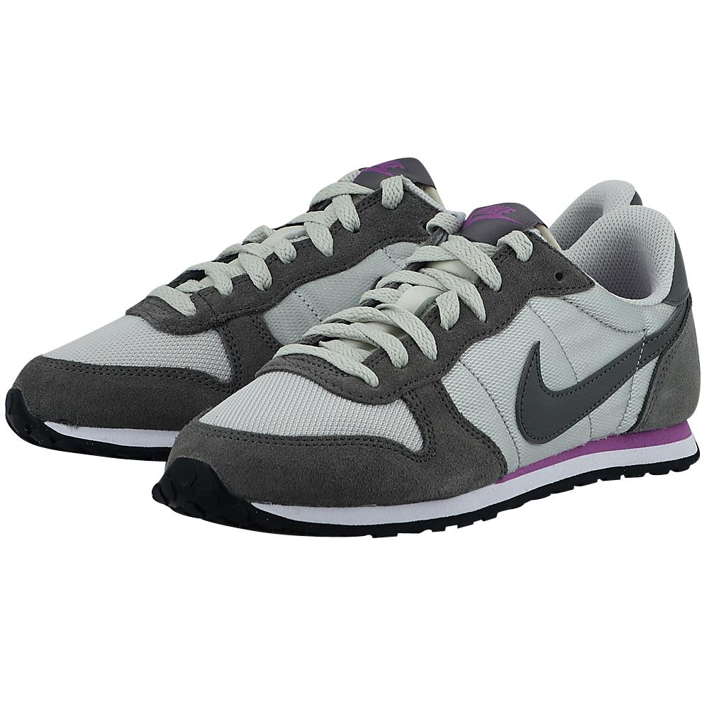 Nike – Nike Genicco 644451050-3 – ΓΚΡΙ