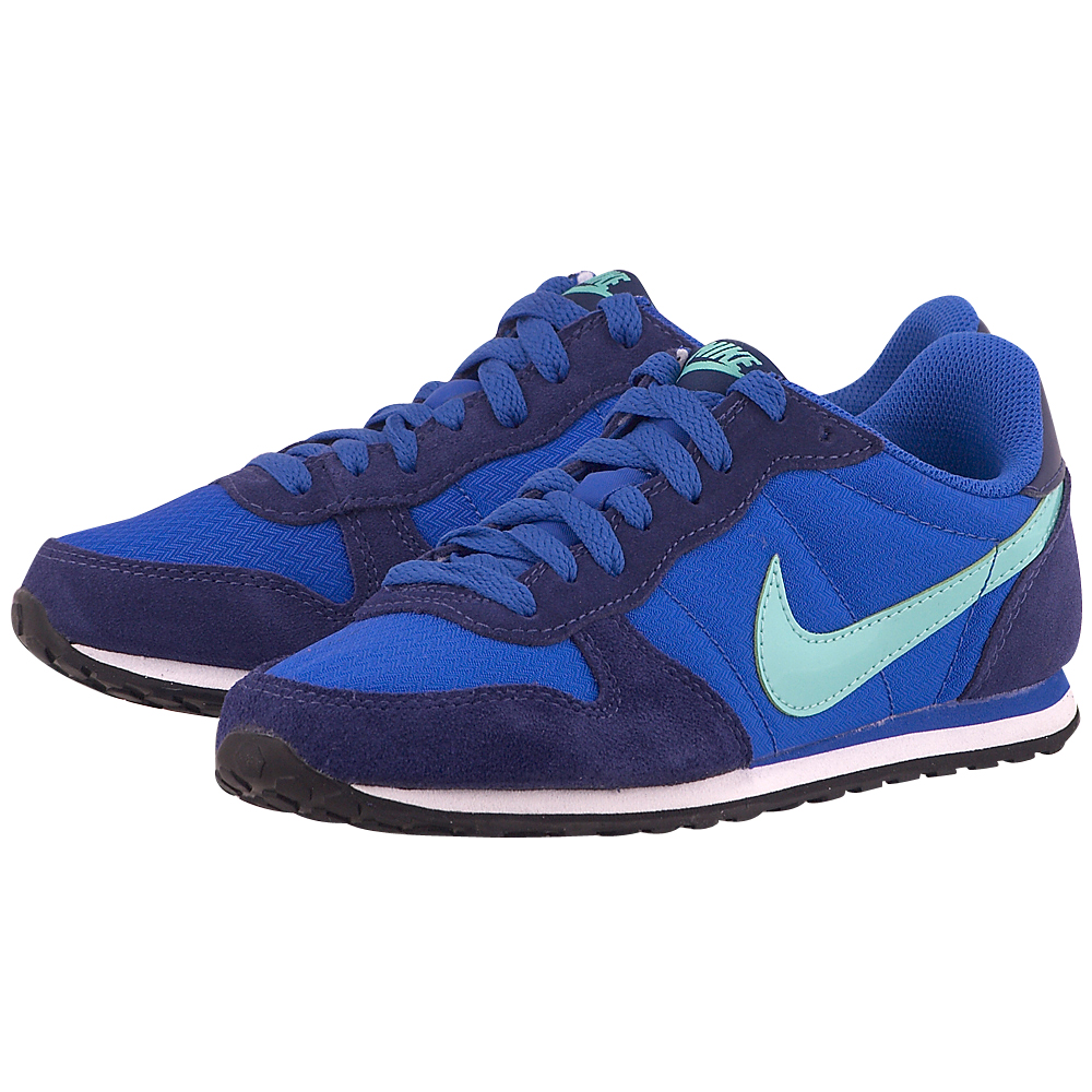 Nike – Nike Nike Genicco 644451434-3 – ΜΠΛΕ/ΡΟΥΑ