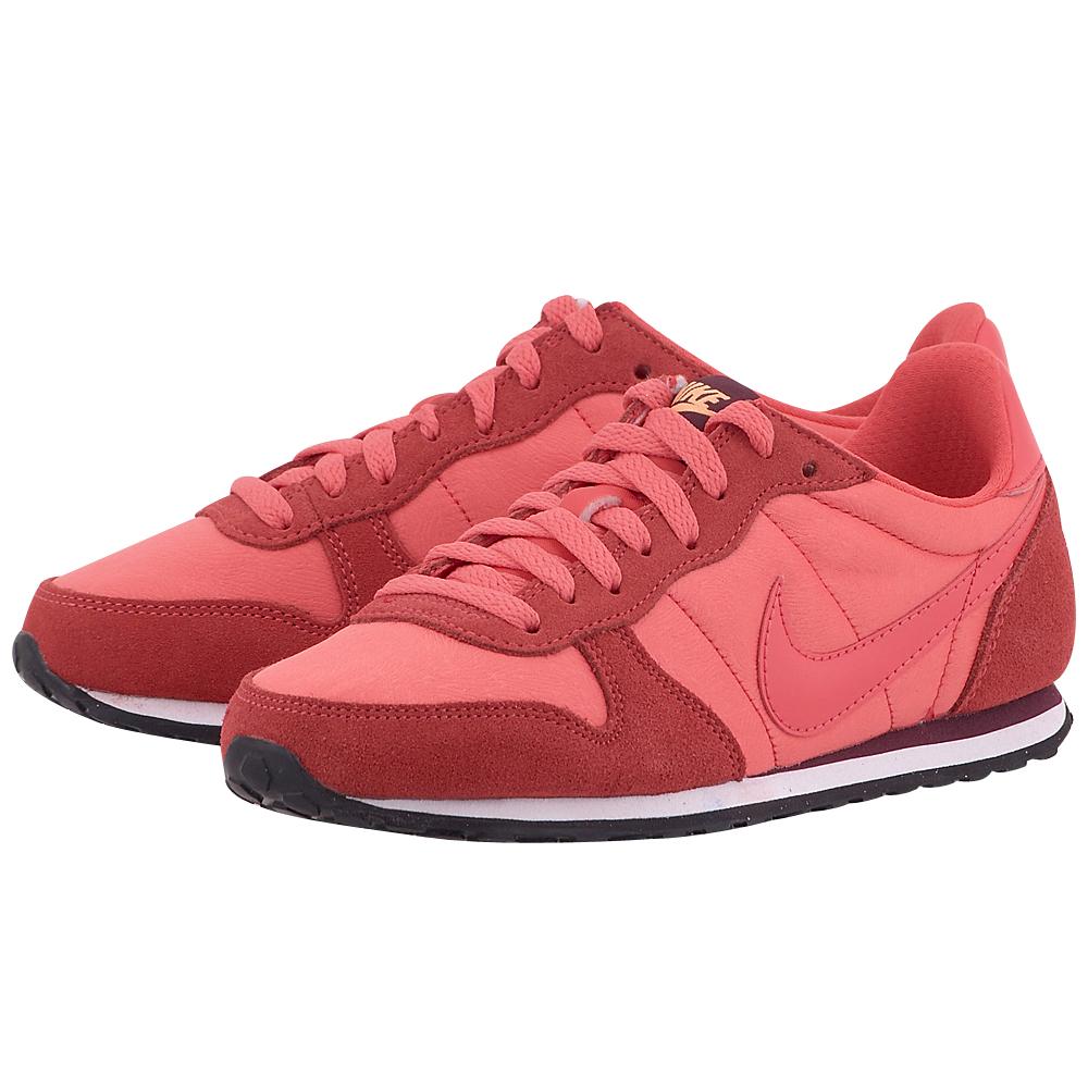 Nike - Nike Genicco Shoe 644451800-3 - ΚΟΡΑΛΙ