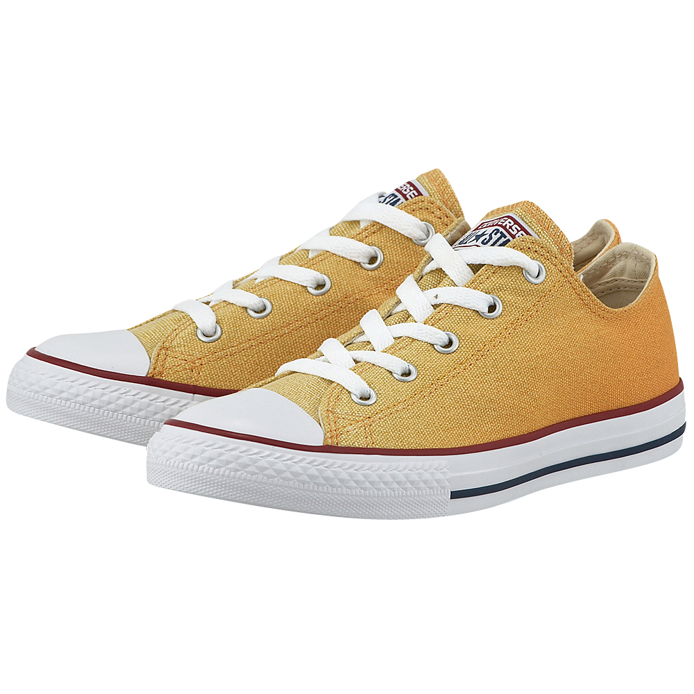 Converse – Converse Chuck Taylor All Star Ox 651816C-2 – ΚΙΤΡΙΝΟ