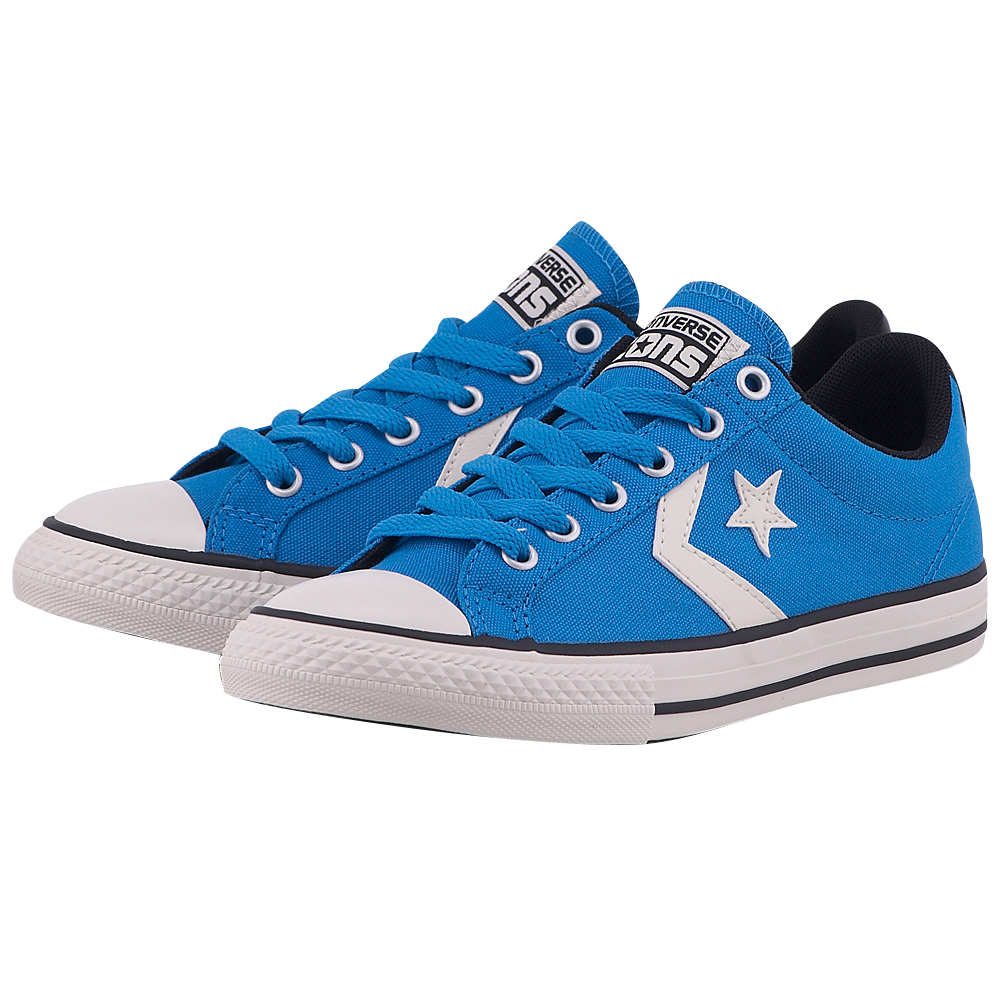 Converse – Converse Star Player 651848C-2 – ΜΠΛΕ