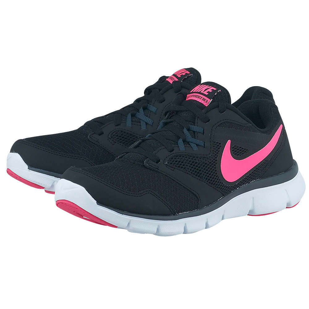 Nike - Nike Flex Experience 3 PR 652858016-3 - ΜΑΥΡΟ outlet   γυναικεια   αθλητικά   running