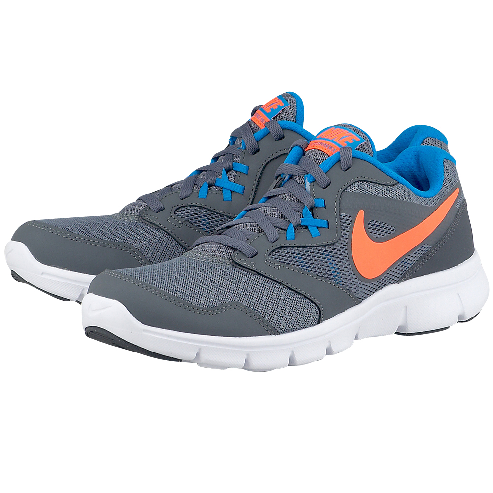 Nike Nike Flex Experience 3 653701004 3 ΓΚΡΙ