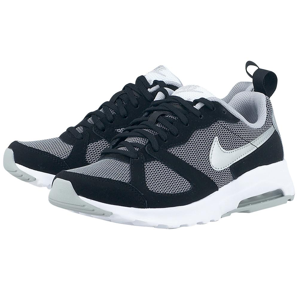 Nike – Nike Air Max Muse 654729001-3 – ΜΑΥΡΟ/ΓΚΡΙ