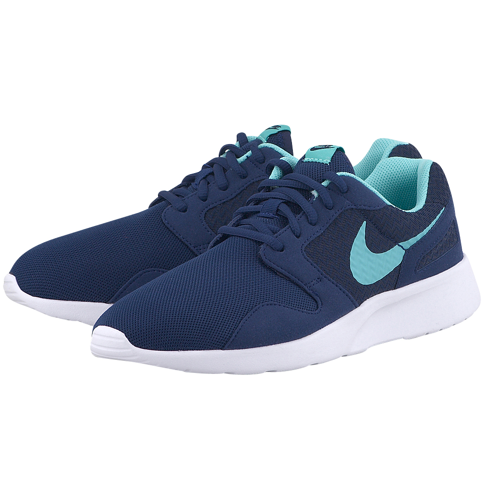 Nike - Nike Kaishi 654845431-3 - ΜΠΛΕ ΣΚΟΥΡΟ
