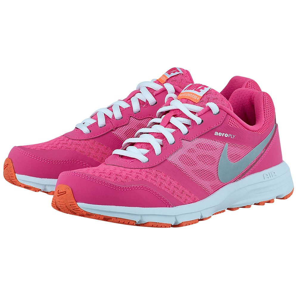 Nike – Nike Air Relentless 4 684042601-3. – ΡΟΖ