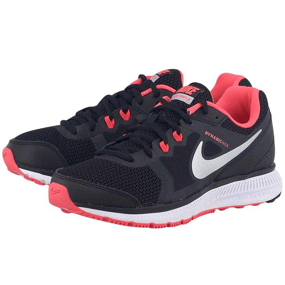 Nike – Nike Zoom Winflo 684490003-3 – ΜΑΥΡΟ