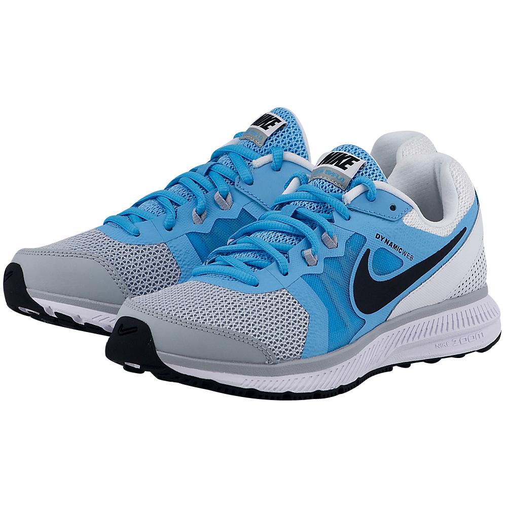 Nike – Nike Zoom Winflo 684490012-3 – ΓΚΡΙ/ΣΙΕΛ