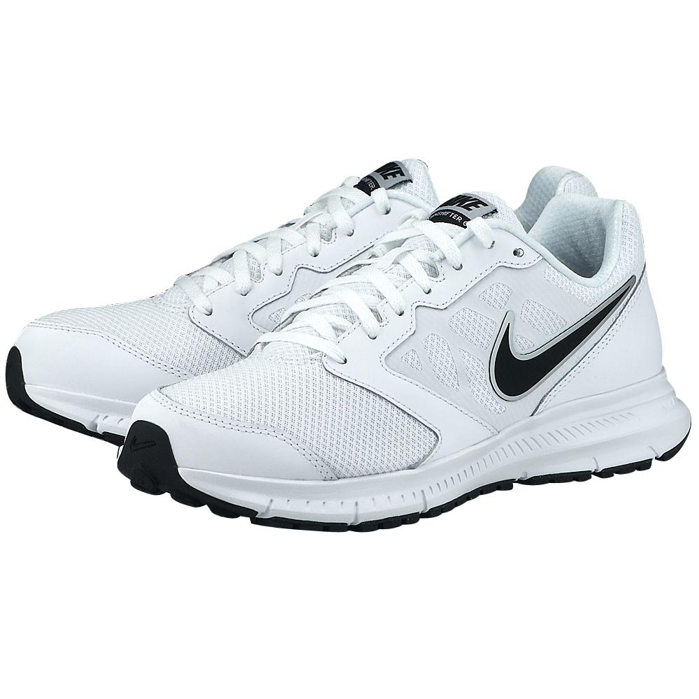 Nike – Nike Downshifter 6 684652100-4. – ΛΕΥΚΟ