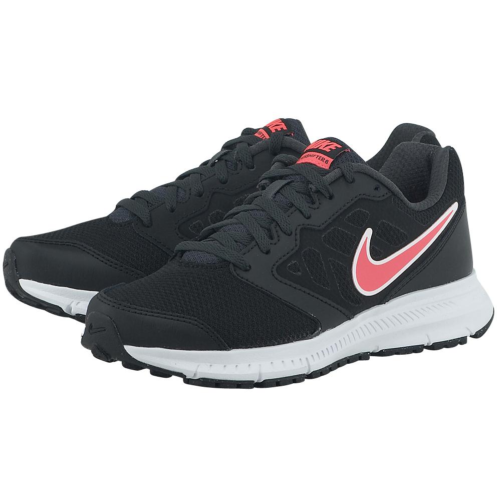 Nike – Nike Downshifter 6 684765002-3. – ΜΑΥΡΟ