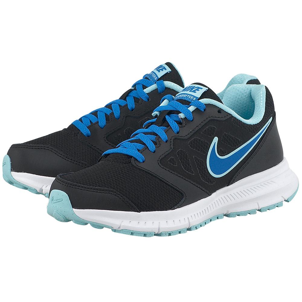 Nike – Nike Downshifter 6 684765016-3. – ΜΑΥΡΟ
