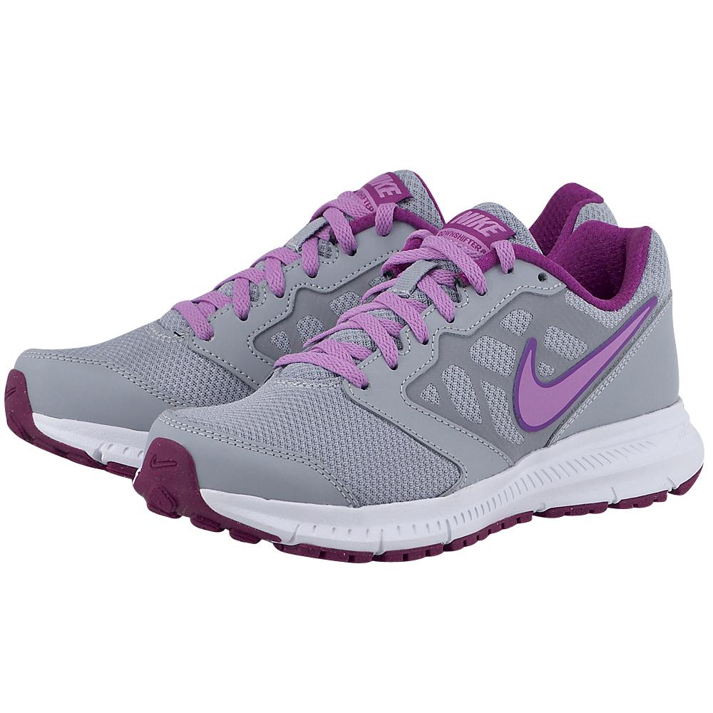 Nike Nike Downshifter 6 684765017 4 ΓΚΡΙ