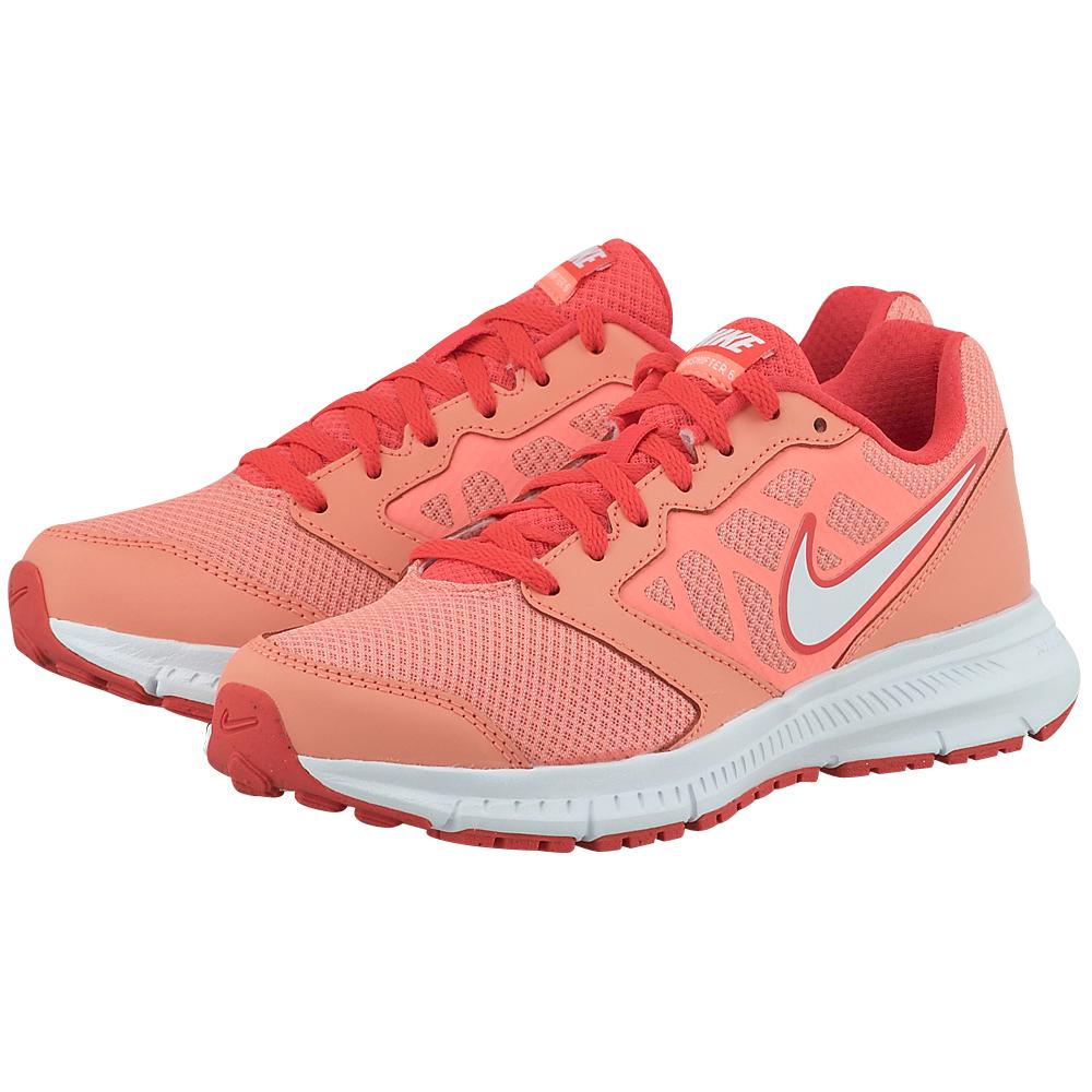 Nike - Nike Downshifter 6 684765603-3 - ΚΟΡΑΛΙ