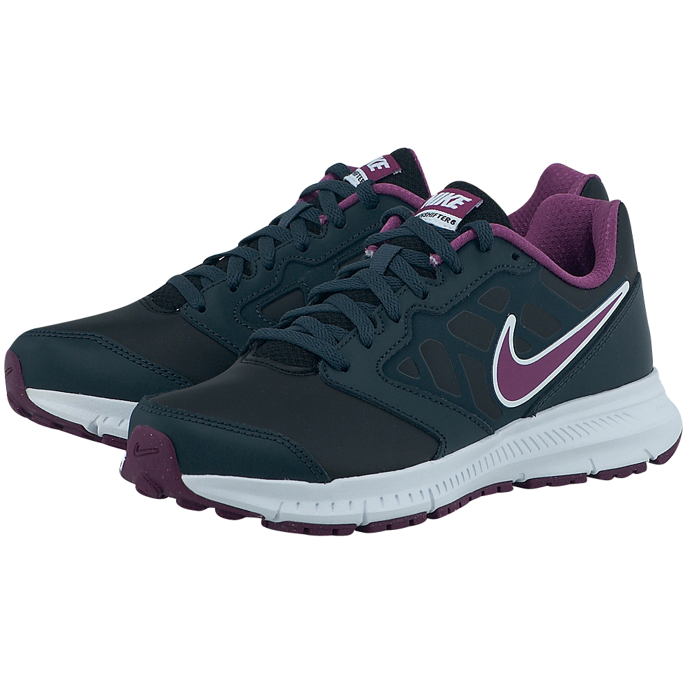 Nike – Nike Wmns Downshifter 6 684768008-3 – ΜΑΥΡΟ