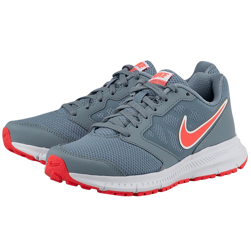 Nike - Nike Wmns Downshifter 6 684771004-3 - ΓΚΡΙ