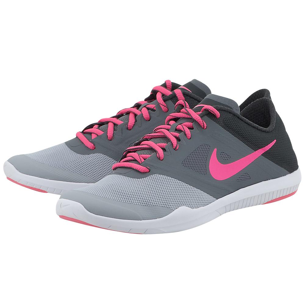 Nike - Nike Studio Trainer 2 684897011-3 - ΓΚΡΙ γυναικεια   αθλητικά   training