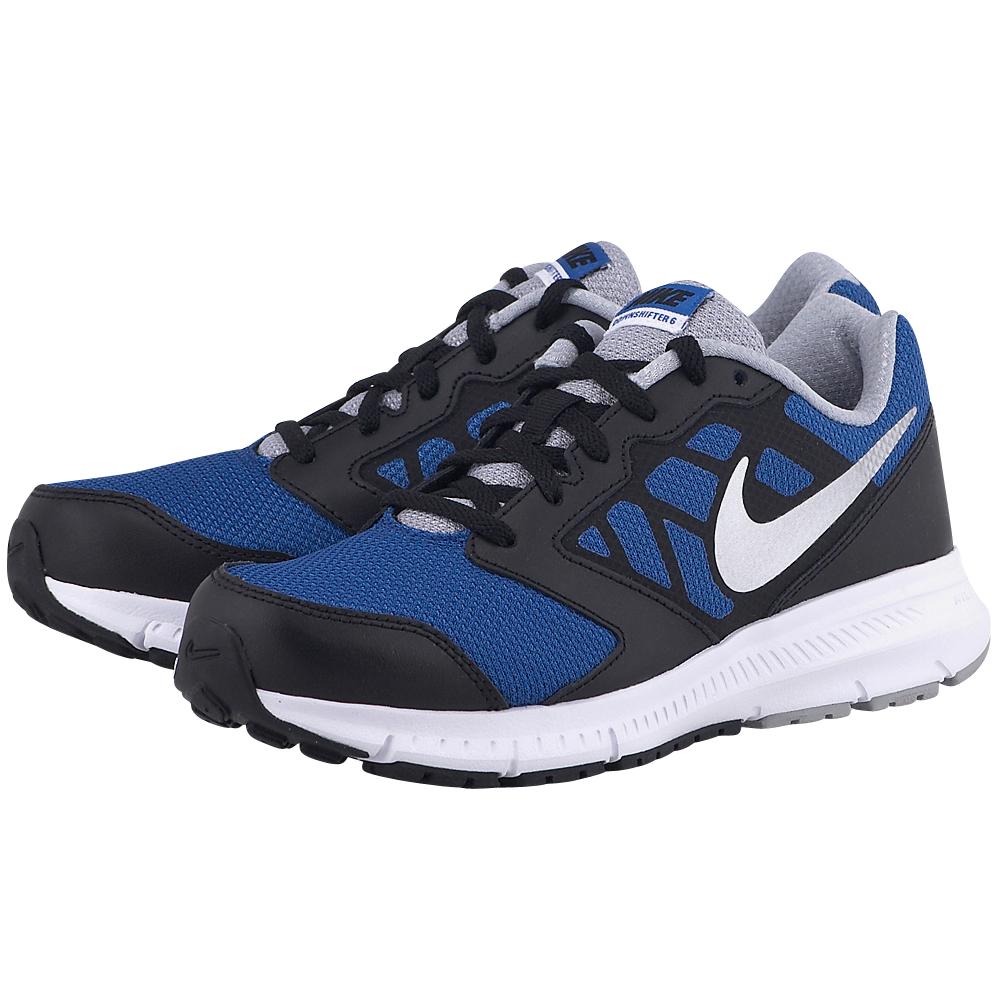 Nike Nike Downshifter 6 684979401 3 ΜΠΛΕΓΚΡΙ
